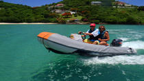 Grenada Shore Excursion: Self-Drive Boat and Snorkel Tour, Grenada, Ports of Call Tours