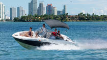 Miami Speedboat Tour, Miami