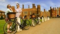 Hampton Court Palace Bike Tour from London, London, Bike & Mountain Bike Tours