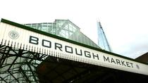 London Food Walking Tour: Brixton and Borough Markets, London, Walking Tours