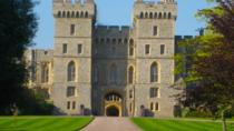 Windsor Bike Ride Including Thames Valley Countryside, London, Day Trips