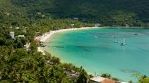 Half-Day Tortola Rum Tasting and Snorkel Tour, British Virgin Islands, Swim with Dolphins