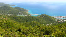 Hiking Tour of Sage National Park from Road Town, British Virgin Islands, Surfing & Windsurfing