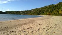 Road Town Shore Excursion: Brewer Bay Round-Trip Transfer with Sightseeing, British Virgin Islands,...