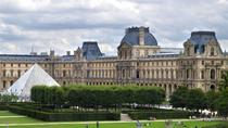 2-Day Independent Paris Tour with Optional Louvre Museum and Hop-On Hop-Off Seine River Cruise, ...