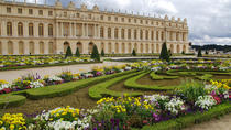 2-Day Versailles Tour with Fountain Show, Versailles, Private Sightseeing Tours