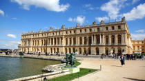 Viator Exclusive: Palace of Versailles and Court of Scents Tour, Versailles