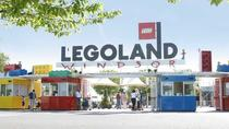 Entrada a LEGOLAND® Windsor con transporte desde Londres, London, Family Friendly Tours & Activities