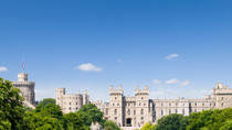 Entrada no Castelo de Windsor com transporte saindo de Londres, London, Half-day Tours