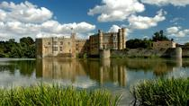 Leeds Castle, Canterbury Cathedral, Dover and Greenwich with Thames River Cruise Tour from London, ...