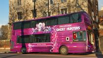 London 4D Ghost Hunters Tour , London, Ghost & Vampire Tours
