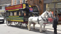 London Victorian Sightseeing Tour in a Horse-Drawn Carriage, London, Walking Tours