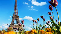 Paris Day Trip from London with Wine Tasting or Visit to Versailles, Paris, Day Trips