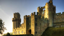 Stratford, The Cotswolds, Oxford and Warwick Castle Tour from London, London, Day Trips