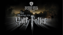 Warner Bros. Studiorundtur i London – The Making of Harry Potter, London