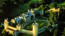Warwick Castle Express from London , London, Half-day Tours