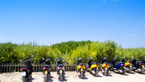 Ibiza Countryside Day Trip with Lunch by Scooter, Balearic Islands, Vespa, Scooter & Moped Tours