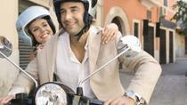 Scooter Rental in Menorca, Balearic Islands, Vespa, Scooter & Moped Tours