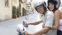 Valencia Scooter Tour: City Highlights, Valencia, Ports of Call Tours
