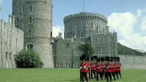 Windsor, Bath and Stonehenge Day Trip with Japanese Assistant, London, Day Trips