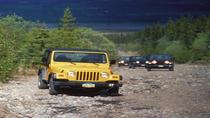 Ketchikan Shore Excursion: Off-Road Jeep and Canoe Safari, Ketchikan, Ports of Call Tours