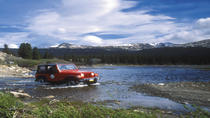 Off-Road Jeep Adventure in Denali National Park, Anchorage