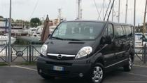 Rome Shared Transfer: Civitavecchia Cruise Port to Fiumicino Airport, Rome, Port Transfers