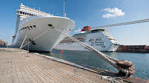 Rome Shore Excursion: Pre-Cruise Private Sightseeing Tour Including Civitavecchia Port Drop-Off, ...