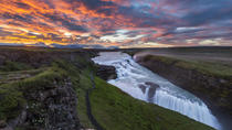 Golden Circle Tour and Evening Northern Lights Cruise from Reykjavik, Reykjavik, Day Trips