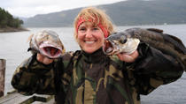 Sea-Fishing Tour from Reykjavik, Reykjavik, Fishing Charters & Tours