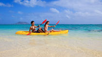 Bermuda Shore Excursion: Kayak Eco-Tour, Bermuda, Full-day Tours