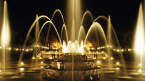 Versailles Gardens Ticket: Summer Fountains Night Show and Fireworks with Optional Royal Serenade...