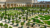 Versailles Gardens Ticket: Summer Musical Gardens, Versailles, Attraction Tickets