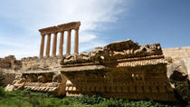 Anjar, Baalbek and Ksara Day Trip from Beirut, Beirut, null