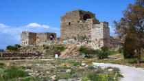 Byblos, Jeita Grotto and Harissa Day Trip from Beirut, Beirut, Historical & Heritage Tours
