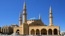 Historical Beirut Walking Tour, Beirut, Day Trips