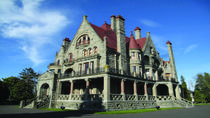 Craigdarroch Castle in Victoria, Victoria, Ports of Call Tours