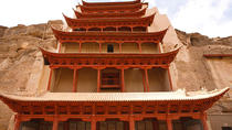 4-Night Highlights of Silk Road City from Xi'an, Xian, Multi-day Tours