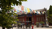 Biking Excursion: Explore Xi'an Buddhism Temple, Xian