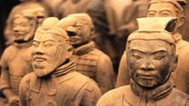 Small-Group Tour to the Terracotta Warriors and Hot Springs Spa from Xi'an, Xian, Day Trips