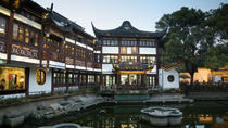 2-Night Shanghai and Hangzhou Private Tour, Shanghai, Multi-day Tours