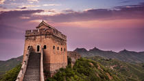 Great Wall Hiking Tour from Beijing: Simatai West to Jinshanling, Beijing, Hiking & Camping