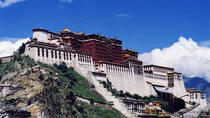 Half- Day Potala Palace Tour from Lhasa, Lhasa, Half-day Tours
