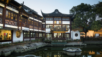 Private Tour mit 2 Übernachtungen in Shanghai und Hangzhou, Shanghai, Private Tours