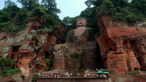 Private Tour: Day Trip to the Leshan Grand Buddha from Chengdu, Chengdu