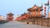 Xi'an in One Day: Terracotta Warriors, City Wall Day Trip from Chengdu by Air, Chengdu