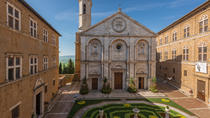 Private Tour: Pienza and Montalcino Organic Cheese and Wine Tour, Siena, Private Tours