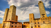 Small-Group San Gimignano and Volterra Day Trip from Siena, Siena, Wine Tasting & Winery Tours