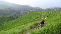 7-Day Yangshuo Bike Adventure Including Longji Rice Terraces Hike and Li River Cruise, Guilin, Day ...