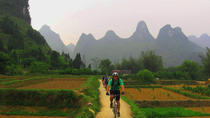 Private Bike Tour: Yangshuo Countryside Adventure with Family Option, Yangshuo, Day Cruises